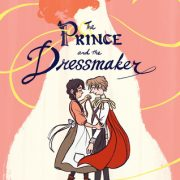 {Review} The Prince and the Dressmaker by Jen Wang