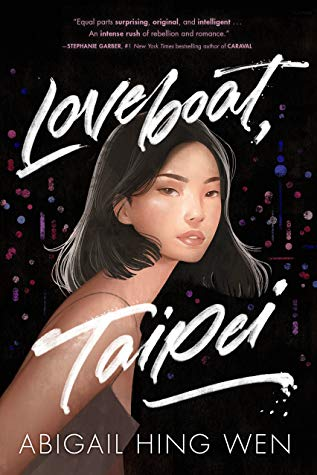 {Review} Loveboat, Taipei by Abigail Hing Wen