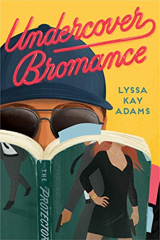 {Review} Undercover Bromance by Lyssa Kay Adams