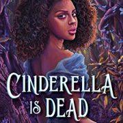 {Can't Wait Wednesday} Cinderella is Dead by Kalynn Bayron