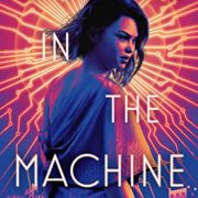 {Can't Wait Wednesday} Goddess in the Machine by Lora Beth Johnson