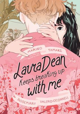 {Mini Reviews} Heartstopper vol. 1; Laura Dean Keeps Breaking Up With Me